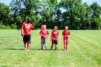 2015 Buck-52-Icon Football Camp