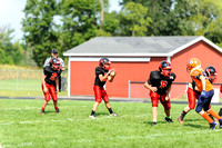 2015-09-06 Bucyrus 6th Grade v Galion