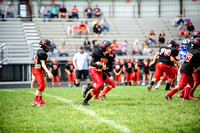 2015-09-20 Bucyrus 5th Grade v Wynford