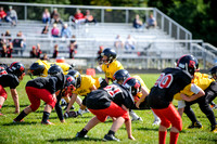 2015-10-04 Bucyrus 5th Grade v Col Crawford