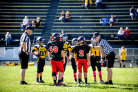 2015-10-04 Bucyrus 6th Grade v Col Crawford