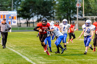 2015-10-13 Bucyrus 8th Grade v Wynford