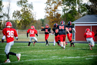 2015-10-18 Bucyrus 6th Grade v Buckeye Central