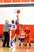 2016-02-07 Bucyrus 5th Grade Boys v Galion