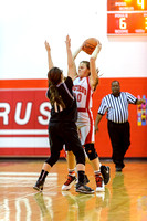 2016-01-07 Bucyrus 7th Girls v Seneca East