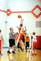 2016-02-14 Bucyrus1 6th Grade Boys v Galion1