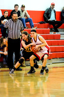 2016-01-14 Bucyrus 8th Girls v Col Crawford