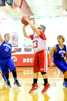 2015-12-13 Bucyrus2 6th Grade Boys v Wynford2