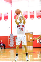 2015-12-22 Bucyrus V Girls v Carey