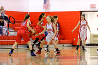 2015-12-17 Bucyrus 7th Girls v Ridgedale