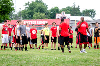 2014 Buck-52-Icon Football Camp