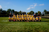 2017 COLONEL CRAWFORD EAGLES