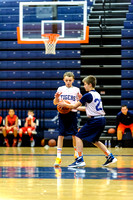 2016-01-17 Bucyrus2 6th Grade Boys v Galion2